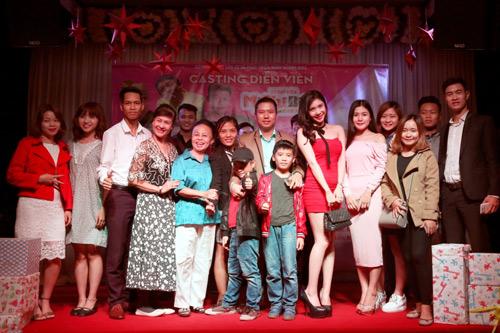 Minh Tít – Trung Ruồi tham gia casting phim hài Tết 2017 - 6