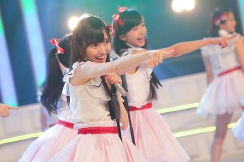 Vẻ trong sáng của sao Nhật dính tin đồn livestream ân ái - 3
