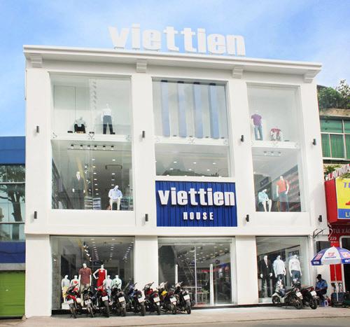 """Việt Tiến – Không chỉ là """"Office Wear"""" - 11"""