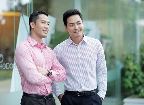 """Việt Tiến – Không chỉ là """"Office Wear"""" - 5"""