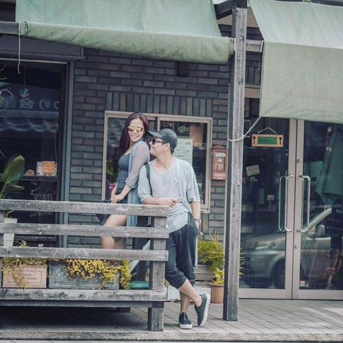 11 năm yêu, vợ chồng Phan Anh vẫn ngọt ngào như thuở còn son - 5