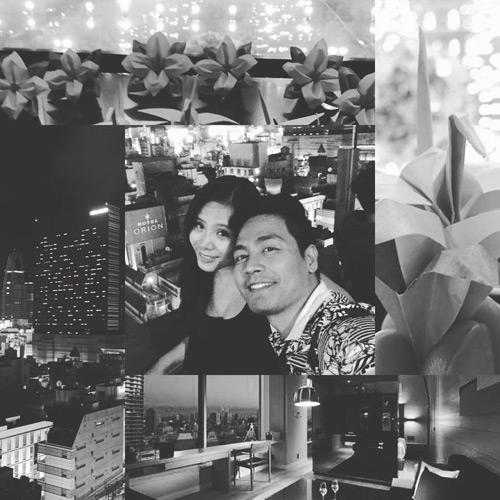 11 năm yêu, vợ chồng Phan Anh vẫn ngọt ngào như thuở còn son - 4