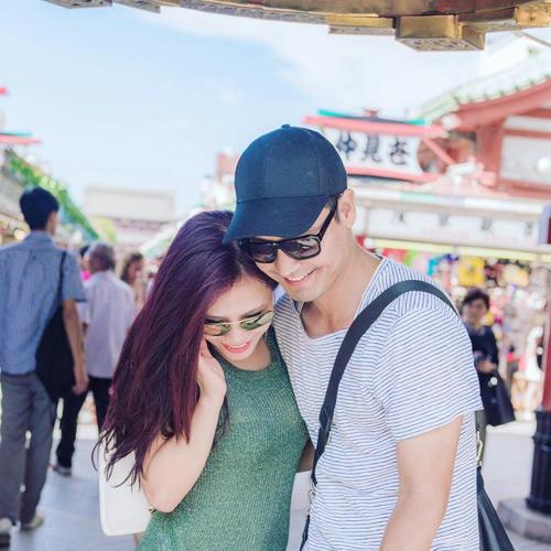 11 năm yêu, vợ chồng Phan Anh vẫn ngọt ngào như thuở còn son - 8