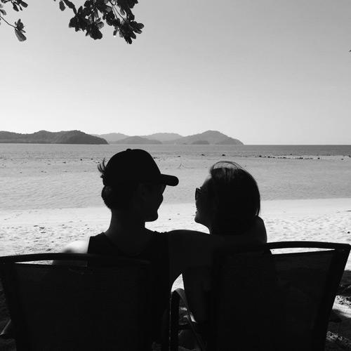 11 năm yêu, vợ chồng Phan Anh vẫn ngọt ngào như thuở còn son - 12