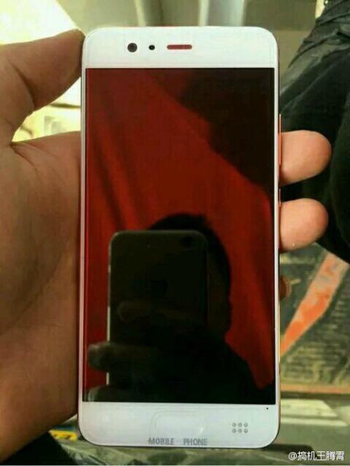 Tiếp tục rò rỉ hình ảnh và thông số Huawei P10 - 1