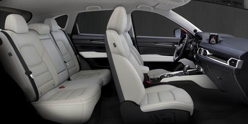 Mazda CX-5 2017 hoàn toàn mới ra mắt - 8