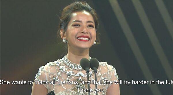 Chi Pu xinh như công chúa, được báo Hàn hết lời ca ngợi - 2