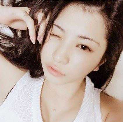 Những điều chưa biết về tân Hoa hậu ngực đẹp Nhật Bản - 3