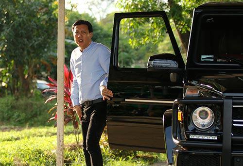 """ĐT Myanmar sợ """"điệp viên đội Việt Nam"""" biết hết bài tủ - 3"""