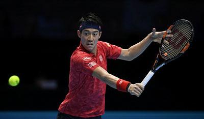 Chi tiết Murray - Nishikori: Ngược dòng bản lĩnh (KT) - 4