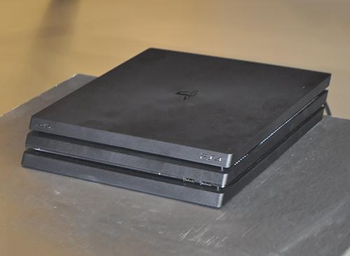 Sony giới thiệu PlayStation 4 Pro hỗ trợ độ phân giải 4K - 1