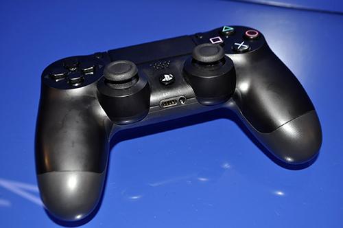 Sony giới thiệu PlayStation 4 Pro hỗ trợ độ phân giải 4K - 2