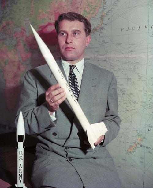 """Chiến dịch """"dùng đầu người Đức"""" giúp Mỹ vượt qua Liên Xô - 4"""