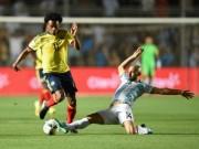 Bóng đá - Argentina - Colombia: Đêm diễn của Messi