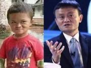 Thế giới - Sự thật việc Jack Ma chu cấp cho cậu bé giống hệt mình