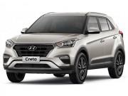 Tin tức ô tô - Chiêm ngưỡng hình ảnh mới của Hyundai Creta 2017