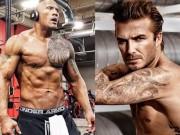 """Phim - Người """"hất cẳng"""" David Beckham tiếm ngôi quyến rũ nhất hành tinh là ai?"""