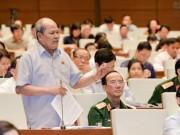 Tin tức trong ngày - Tại sao để ông Trịnh Xuân Thanh ra đi lặng lẽ?