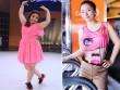 Mẹ đơn thân 90kg, Á quân Bước nhảy ngàn cân giờ ra sao?