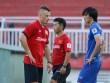 AFF Cup: HLV Hữu Thắng lo nhất chấn thương Tuấn Anh