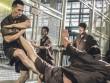 Màn đấu võ nghẹt thở của Chân Tử Đan trong Kungfu Jungle