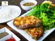 Chả cá Hà Thành giảm giá 45% tri ân ngày 20/11