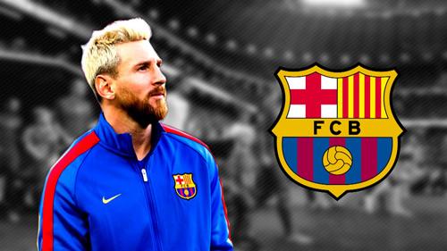 Messi đòi Barca 800.000 bảng/tuần, Man City theo đuổi, MU bất lực - 2