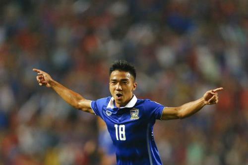 Tin nhanh AFF Cup: Malaysia không ngại Việt Nam, chỉ ngán Thái Lan - 5