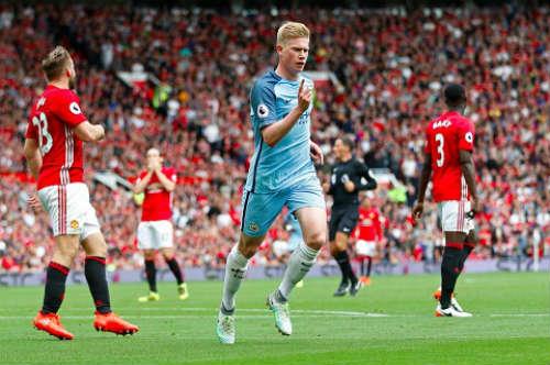 """MU - Arsenal: Mourinho cẩn thận """"cả giận mất khôn"""" - 1"""