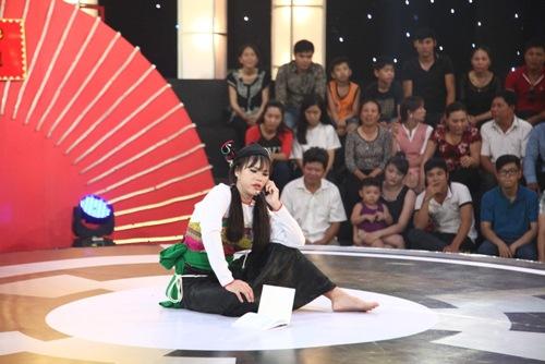 Cô gái Mường khiến Trường Giang, Trấn Thành cười bể bụng - 2