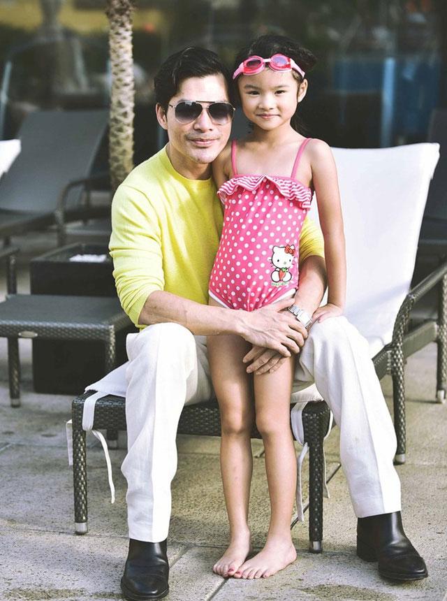 5 tiểu công chúa nhà sao Việt dự đoán sẽ thành mỹ nhân - 3