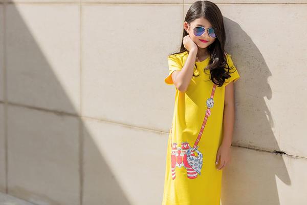 5 tiểu công chúa nhà sao Việt dự đoán sẽ thành mỹ nhân - 4