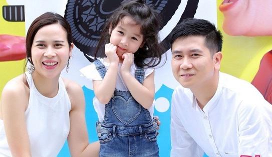 5 tiểu công chúa nhà sao Việt dự đoán sẽ thành mỹ nhân - 6
