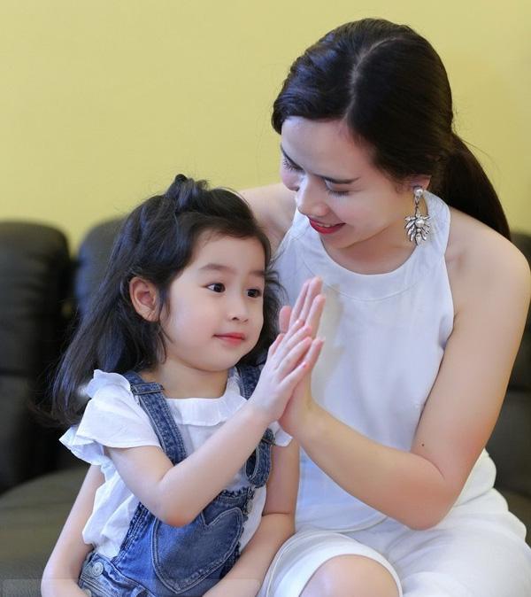 5 tiểu công chúa nhà sao Việt dự đoán sẽ thành mỹ nhân - 7