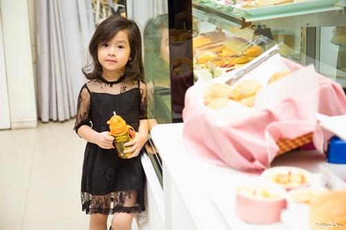 5 tiểu công chúa nhà sao Việt dự đoán sẽ thành mỹ nhân - 8