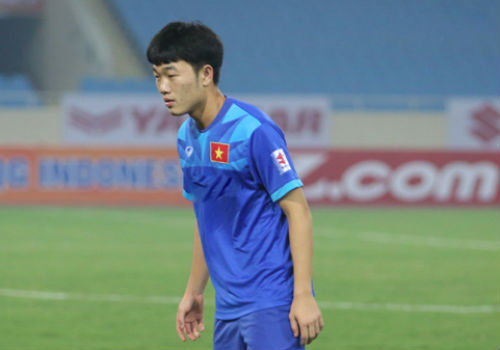 """5 sao đáng xem nhất AFF Cup: Xuân Trường đấu """"Messi Thái"""" - 1"""