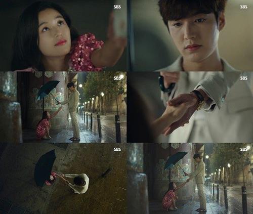 Vừa ra mắt, phim của Lee Min Ho đã vượt Hậu duệ mặt trời - 6