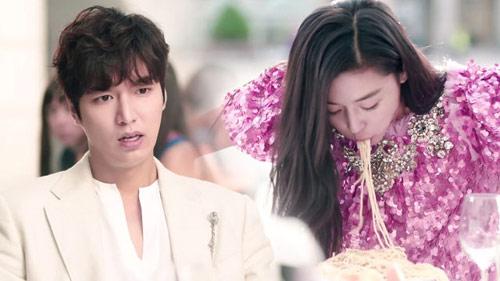 Vừa ra mắt, phim của Lee Min Ho đã vượt Hậu duệ mặt trời - 8