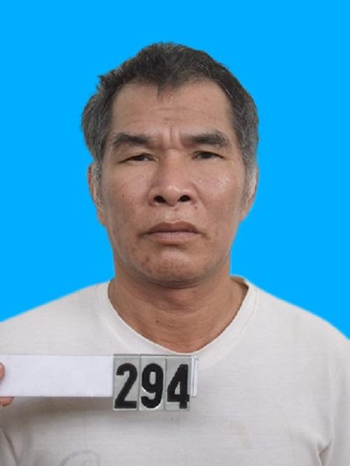 25 năm truy bắt tướng cướp dùng súng giết lái xe tải - 1