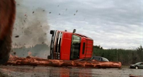 Đứng tim với những pha tai nạn xe hơi kinh hoàng trên màn ảnh - 3