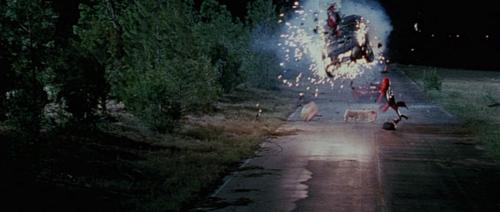 Đứng tim với những pha tai nạn xe hơi kinh hoàng trên màn ảnh - 4