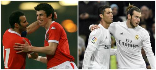 Cầu thủ hay nhất năm: Neymar gần Messi, CR7 ngang Bale - 4