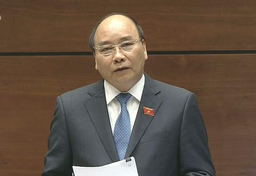 Thủ tướng: Không lấy tiền thuế của dân để bù lỗ dự án - 1
