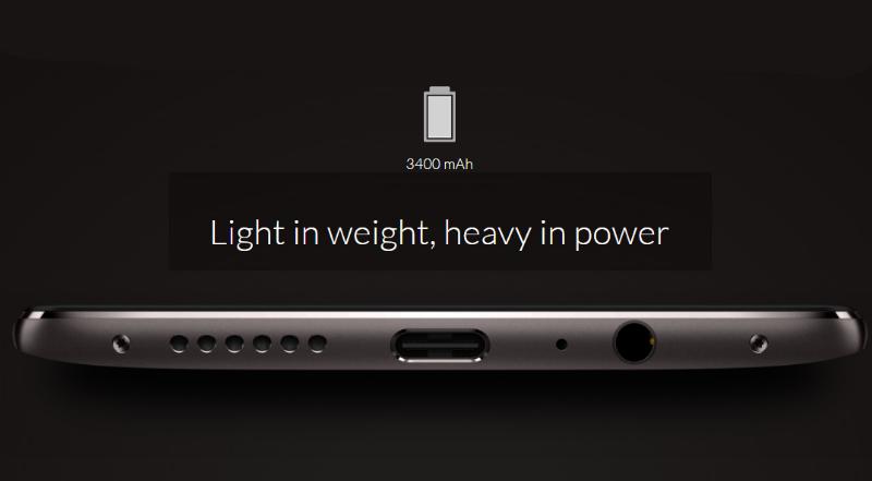 Điểm danh 7 ưu điểm của chiếc OnePlus 3T so với OnePlus 3 - 1