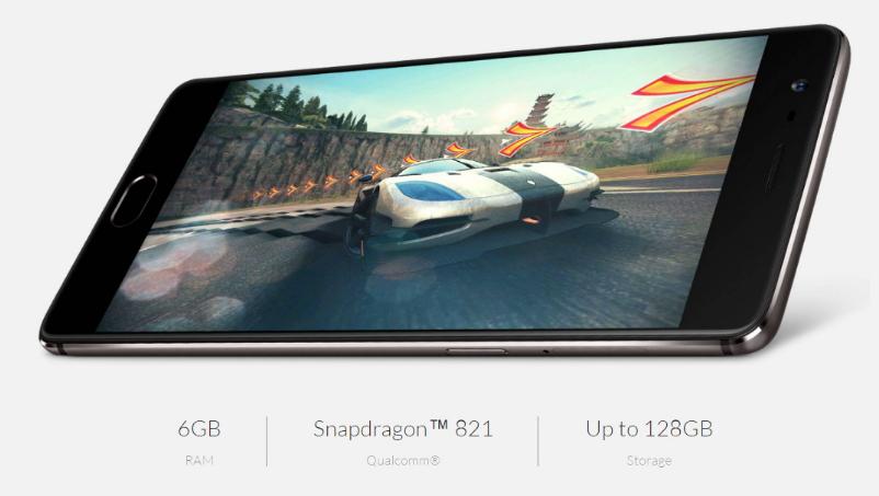 Điểm danh 7 ưu điểm của chiếc OnePlus 3T so với OnePlus 3 - 3