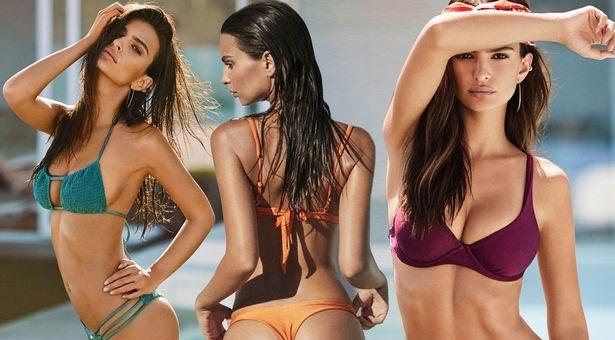 """""""Nữ hoàng bikini"""" thả dáng sexy giữa biển xanh - 9"""