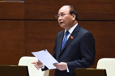 Thủ tướng: Đóng cửa Formosa nếu lặp lại sự cố môi trường - 1