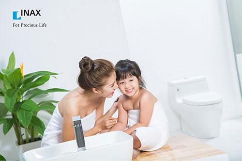 Để thêm yêu phòng tắm mỗi ngày - 1