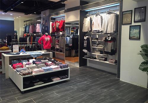 Hang Ten– Thương hiệu thời trang Mỹ đã có mặt tại Royal City - 6