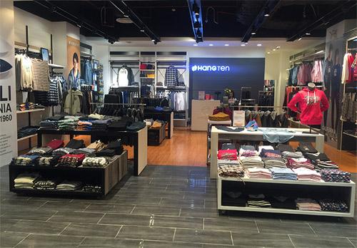 Hang Ten– Thương hiệu thời trang Mỹ đã có mặt tại Royal City - 5